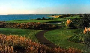 Nags Head Golf Links, Outer Banks N.C.