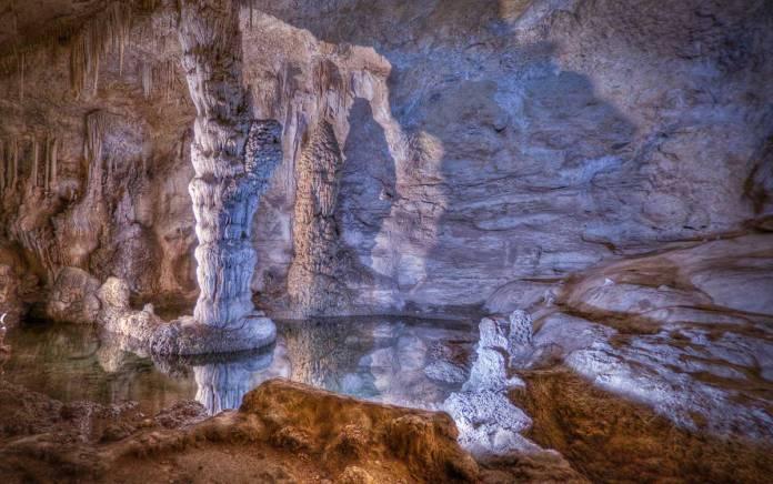 Carlsad Caverns