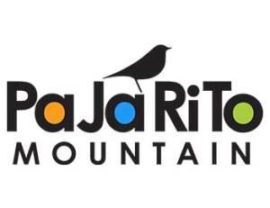 Pajarito ski area logo