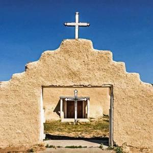 Picuris Pueblo Mission