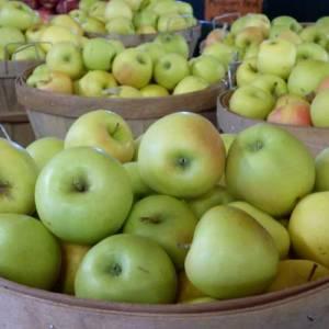Corrales apples