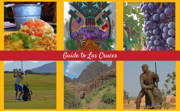 Las Cruces Guide