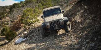 New Mexico Jeep Tours