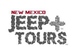 New Mexico Jeep Tours logo