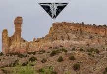 Ghost Ranch banner