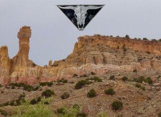 Ghost Ranch banner