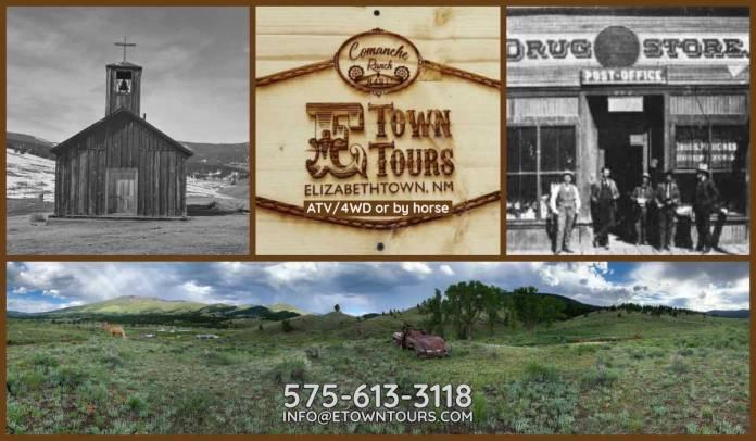 E-Town Tours