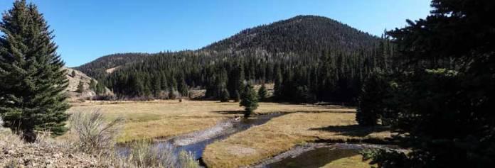 Costilla Creek