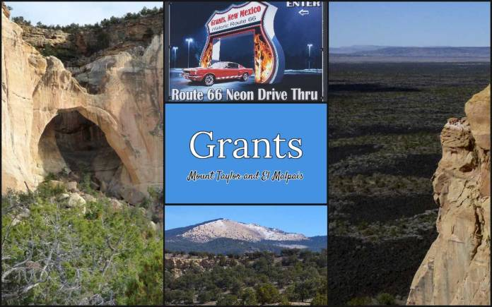 Grants banner for Hwy 53