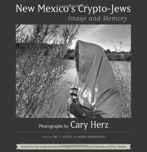 New Mexico's Crypto Jews