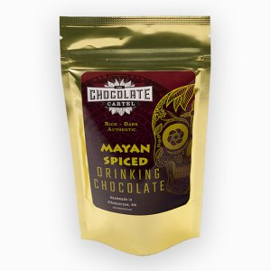 mayan drinking chocolate
