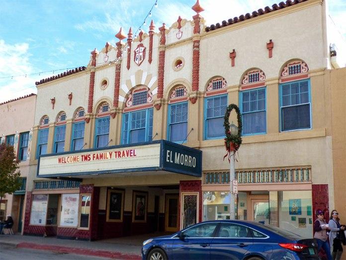 El Morro Theater