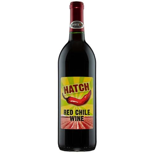 Hatch Red Chile Wine