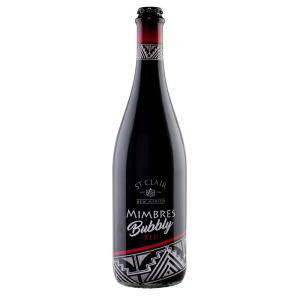 Mimbres Bubbly Red