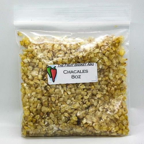 8-Ounce Bag of Chacales