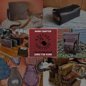 Kestrel Handmade Leather Goods