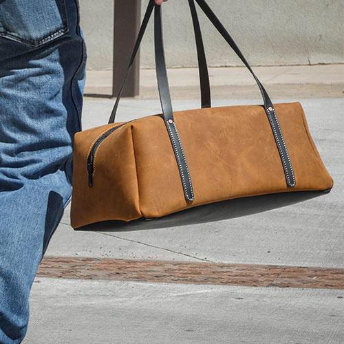 Little Nomad duffel bag