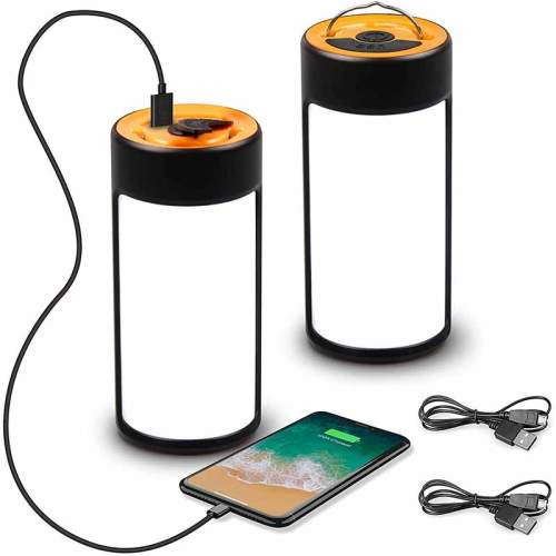CT CAPETRONIX Rechargeable Camping Lights