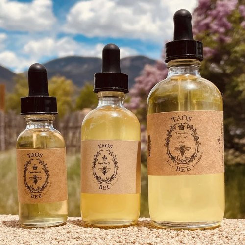 Taos Bee propolis facial oil
