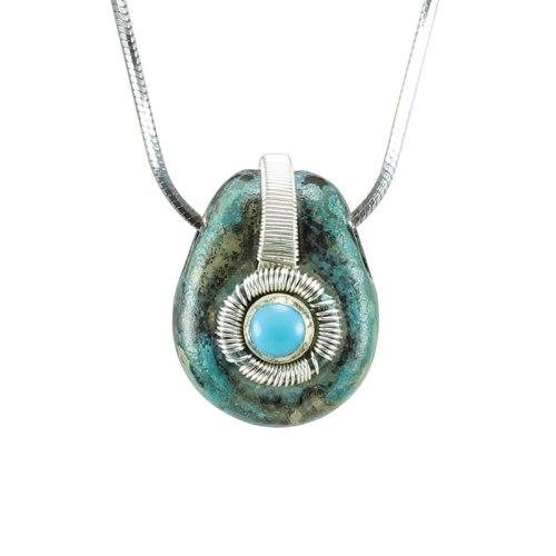 boldly-unique-pendant-verdigris-turquoise