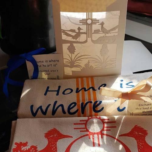 J Mohr New Mexico gift set