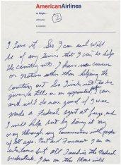 Elvis Letter R-014 - Page 2 of 6