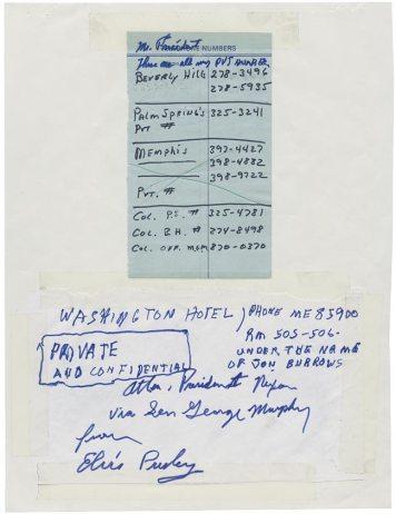 Elvis Letter R-018 - Page 6 of 6