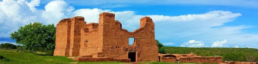 Salina Pueblo Missions