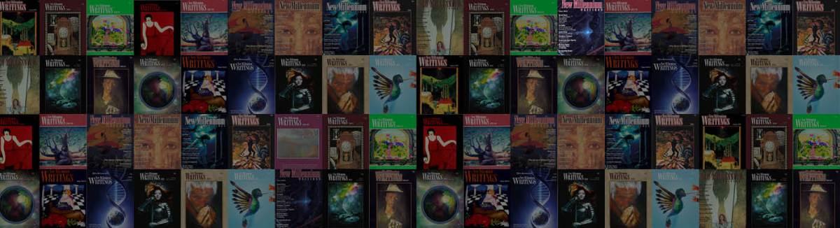 Anomie | Britton Gildersleeve – New Millennium Writings