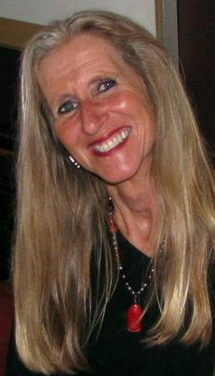 The NMW Interview with Pamela Uschuk, American Book Award Winner (NMW 2012)