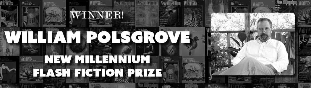 42nd New Millennium Flash Fiction Prize
