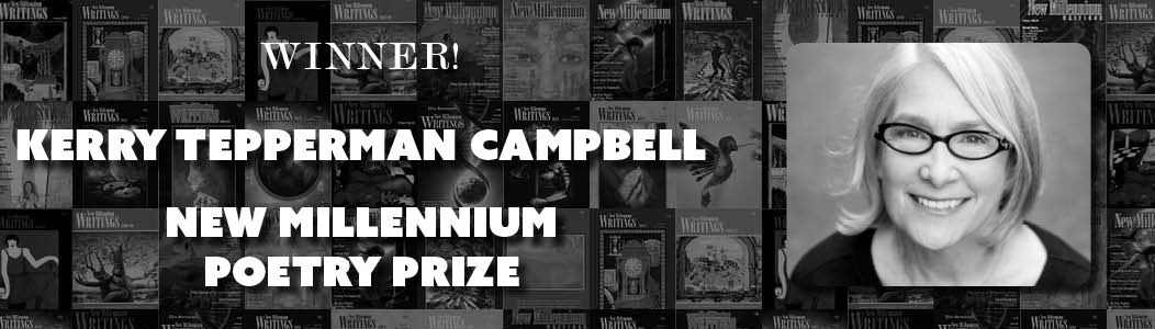 42nd New Millennium Poetry Prize