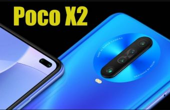 Xiaomi Poco X2 2020: Full Specifications, Release Date, Price and News!