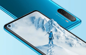 Huawei Maimang 9 5G With Triple 64MP Cameras, Dimensity 800 5G SoC, 4,300mAh Battery Launched In China!