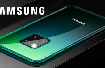 Samsung Galaxy M71S With Quad 64MP Cameras, 7000mAh Battery!