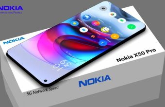 Nokia X50 Pro 2021: First Looks Specifications, Release Date, and Price!