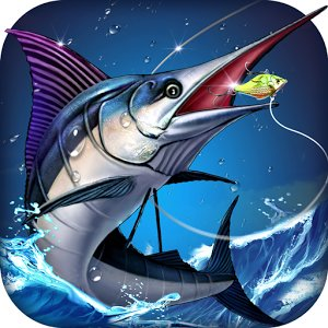 Go Fishing mod apk