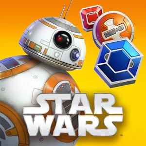 Star Wars Puzzle Droids mod apk