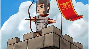 Grow Empire Rome mod