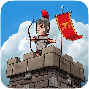 Grow Empire: Rome mod