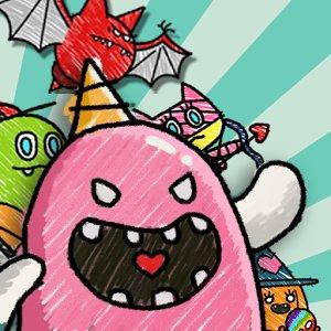 Monster VS Zombie mod