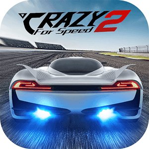 Crazy for Speed mod