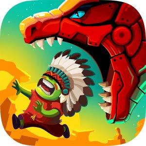Dragon Hills 2 mod