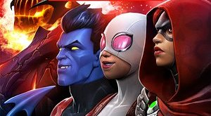 MARVEL Contest of Champions mod