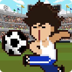 Making Soccer Star mod