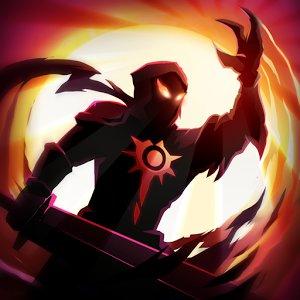Shadow of Death: Dark Knight - Stickman Fighting mod