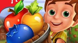 FarmVille: Harvest Swap modded