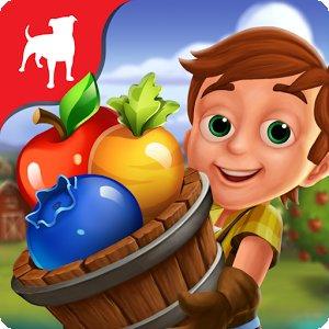 FarmVille: Harvest Swap mod