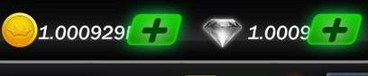 Street Racing 3D diamonds mod