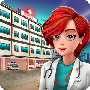 Hospital Manager - Doctor & Surgery Game mod